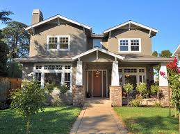 Craftsman Style, Bugalow