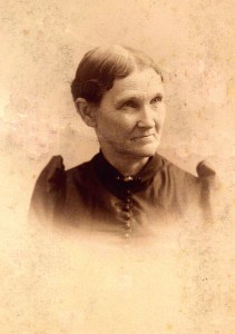 HARLAN MARY FLEMING