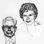 Lyle Wesley Hill, son of Joseph Littlewood Hill, Jr. and his wife, Elsie Evelyn Nelson