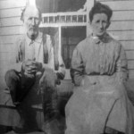 William Harvey Cummins Elizabeth Carnes