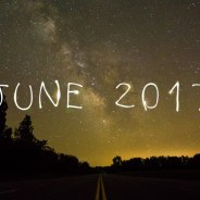 June 2017: plot bunnies and other distractions