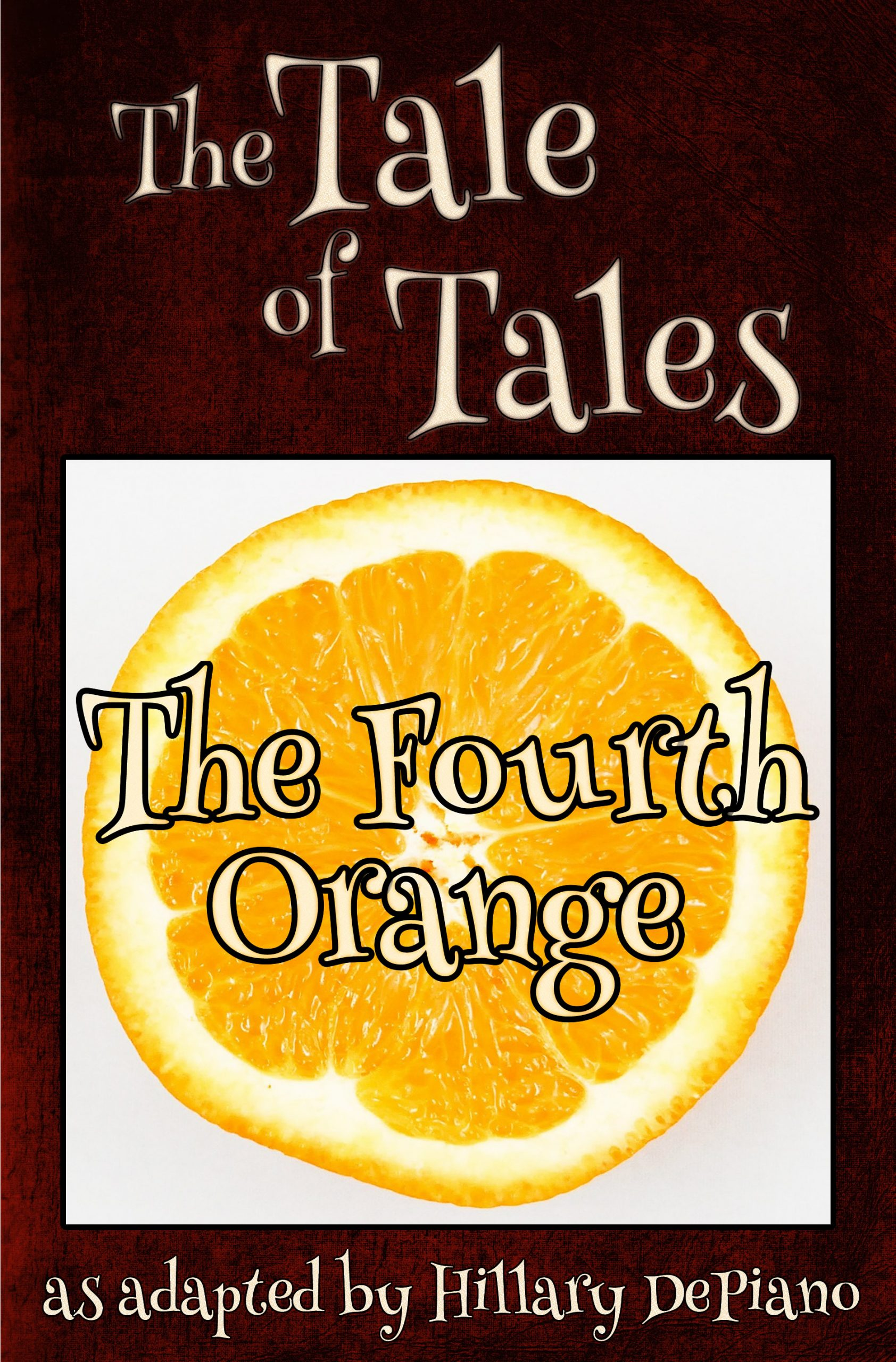 The Fourth Orange Virtual Talkback