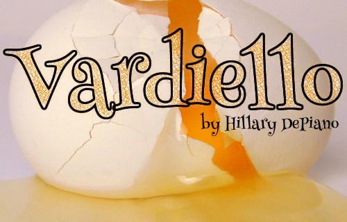 Vardiello, a modern commedia style fairy tale short play by Hillary DePiano