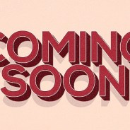 New plays coming soon for perusal and world premieres!