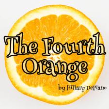 Fourth Orange by Hillary DePiano