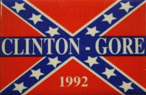 CLINTON GORE 92
