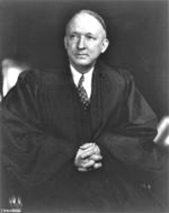 SUPREME COURT JUSTICE HUGO BLACK2
