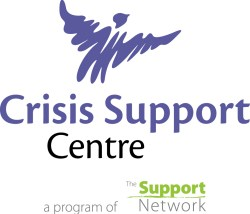 Crisis Support Centre a program of The Support Network