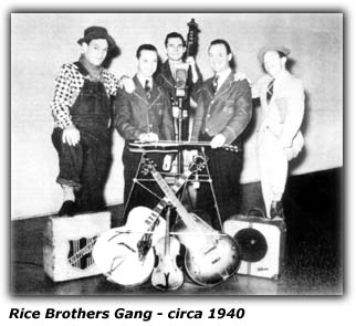 Image result for rice brothers gang