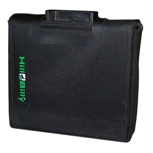 Hill Billy Battery Bag for 24/26 AH