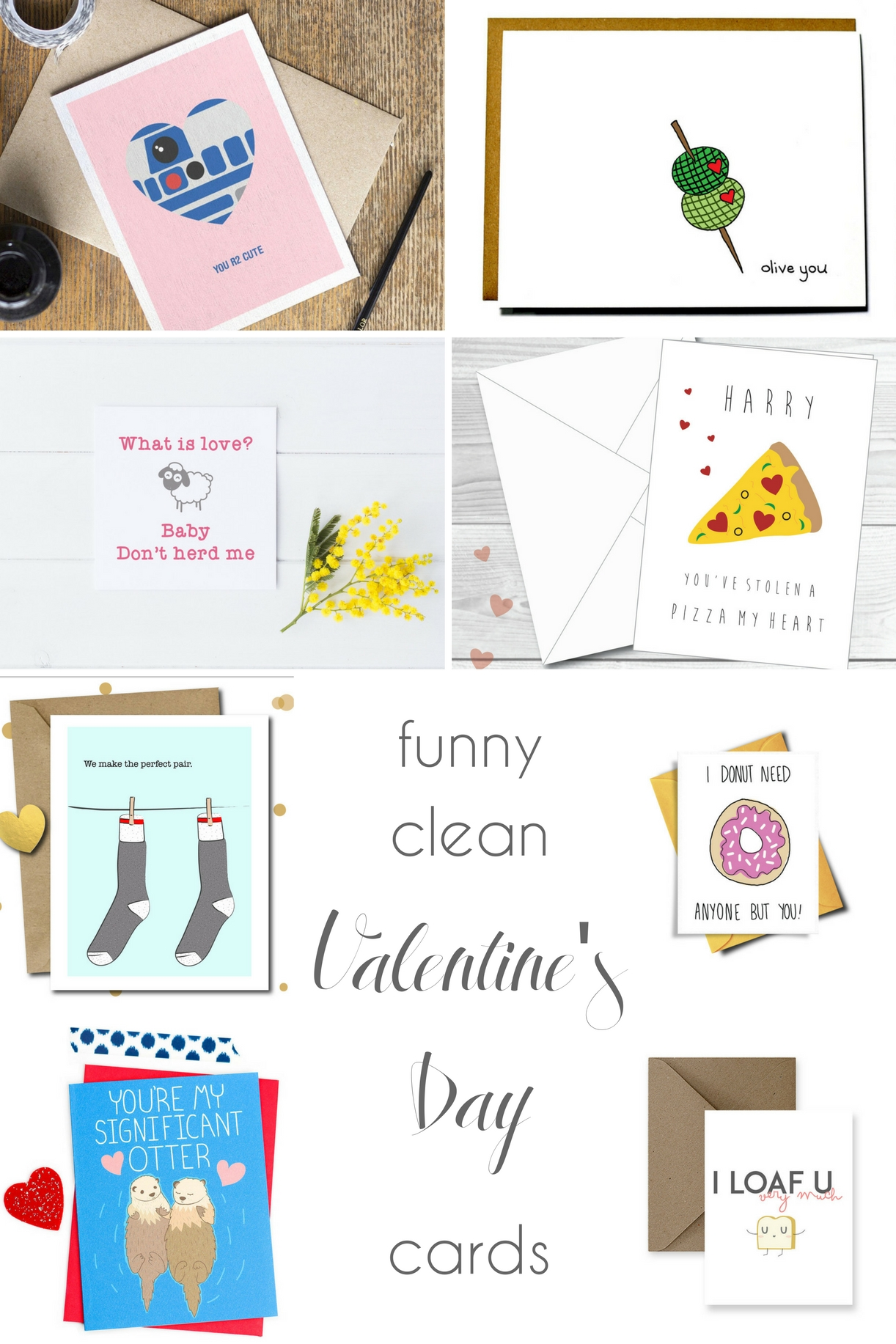 Funny Clean Valentines Day Cards Hill City Bride