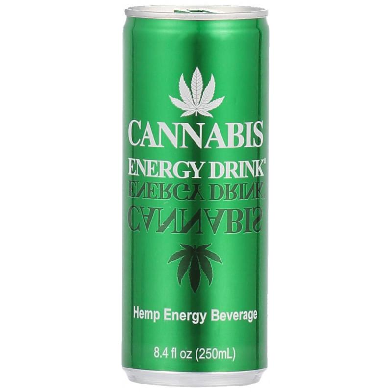 hemp oil energy drinks | cannabis energy drinks