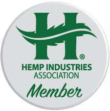 Hemp Industries Association Member | Hill Country Pharm Haus