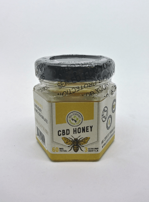 San Antonio CBD Honey