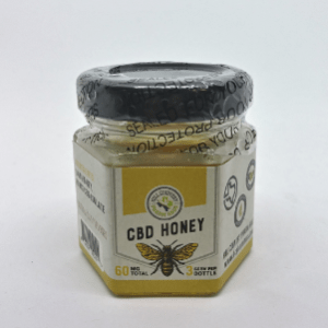 San Antonio CBD Honey