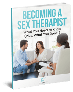 Austin Sex Therapist - Become a Sex Therapist