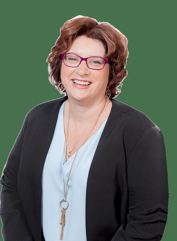Therapist Speaker - Melissa Hargrave, LMFT, LPC
