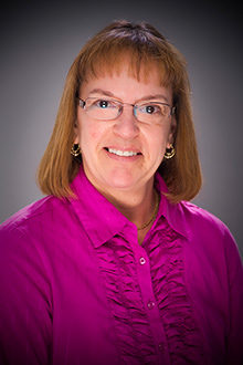 Carol Demone - Office Manager