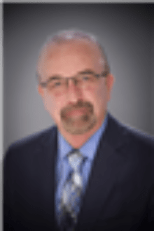 Colin Silliker - General Manager