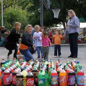 soda-toss