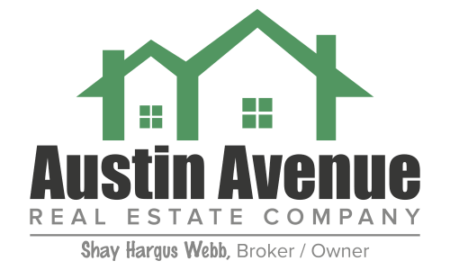 Austin Avenue Real Estate Company logo
