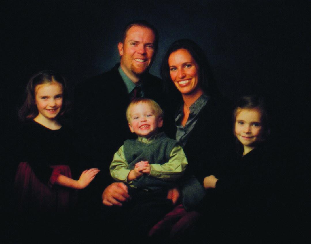 Les McGuire Family