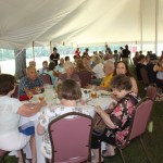 Herb Day luncheon