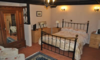The Coach House disabled friendly Bed & Breakfast accommodation in Happisburgh