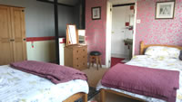 Signal Box Bed & Breakfast accommodation in Happisburgh Norfolk