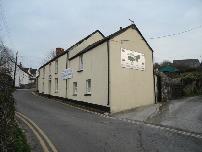 The Dolphin Inn Llanrhidian