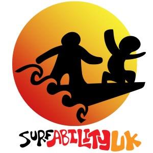 Surfability UK logo