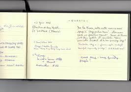 Hill House guestbook comments