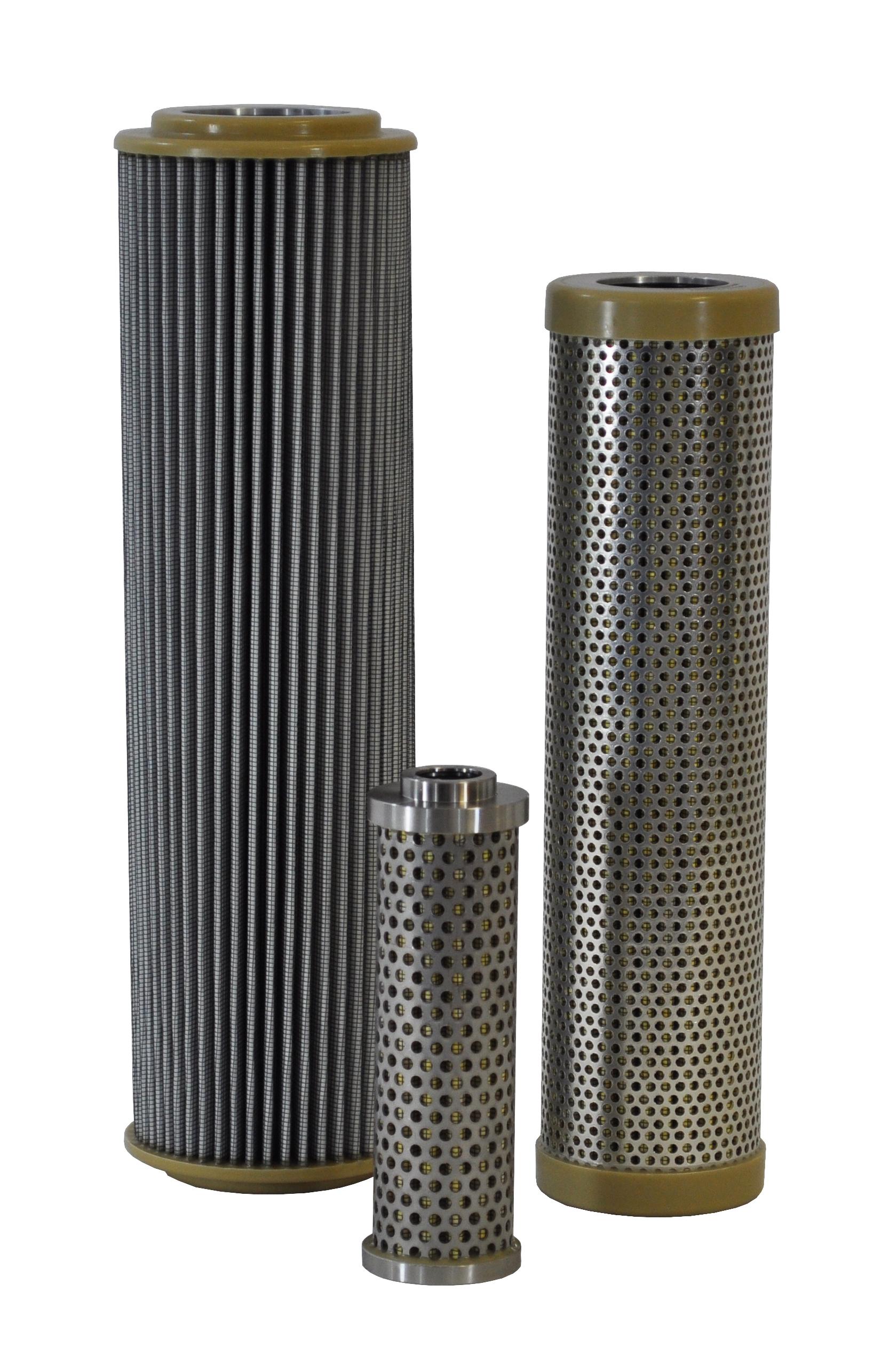 Hilliard Corporation HILCO Filter Cartridges