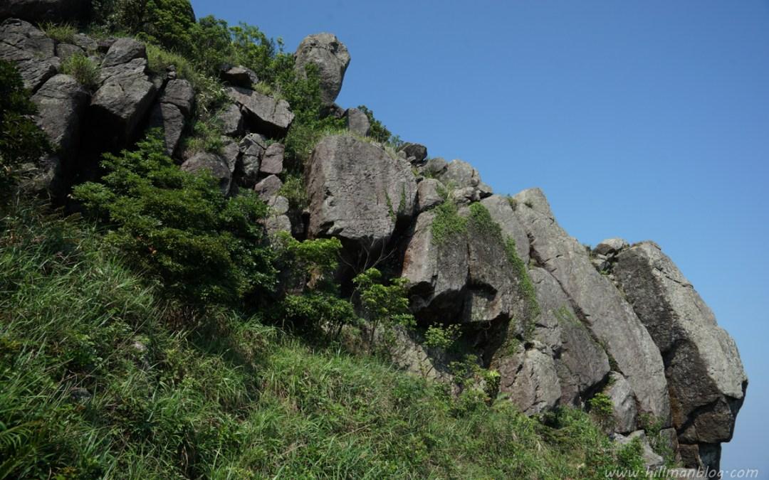 黃牛石城 (黃牛山)