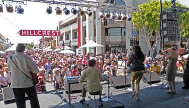 2015 Hillcrest Neighborhood CityFest