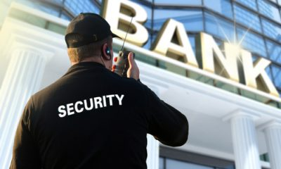 Commercial Security Service Los Angeles