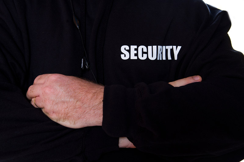 How to Find Bodyguard Services in Los Angeles