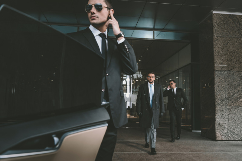 How To Find The Best Bodyguard Services In Los Angeles1