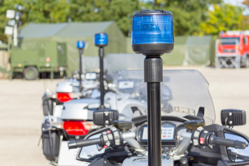 The Benefits of a Mobile Patrol in Los Angeles1
