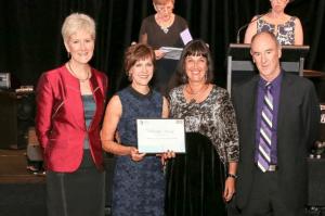 VPA Award
