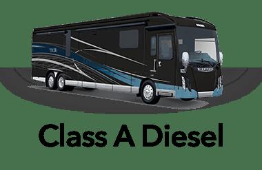 Class A Diesel
