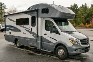 2019 Winnebago View 24D Image