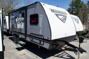 2020 Winnebago Micro Minnie 2108TB – CALL FOR PRICING! Image