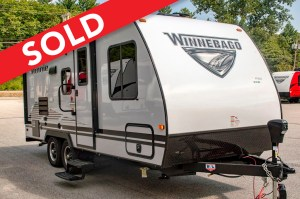 -SOLD! 2019 Micro Minnie 2106FBS Image