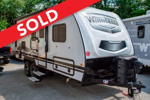 - SOLD! - 2021 Micro Minnie 2108TB Image