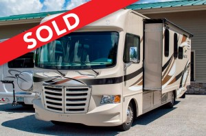 - SOLD! - 2015 Thor Ace 29.2 Image