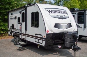 2021 Winnebago Micro Minnie 2108FBS - Call For Pricing Image
