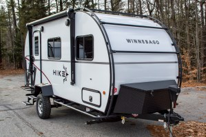 2021 Winnebago HIKE H170S Image