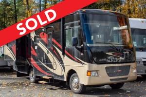 - Sold! - 2012 Winnebago Vista 26P Image