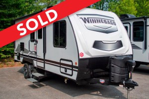 - SOLD! - 2021 Winnebago Micro Minnie 2108FBS - Call For Pricing Image